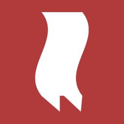 Folders OS Bookmarks alt Metro icon
