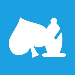 Folders OS Games Metro icon