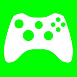 Folders OS Games alt Metro icon