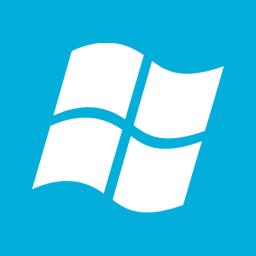 Folders OS Windows Metro icon