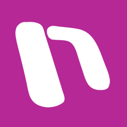 Office Apps OneNote Metro icon