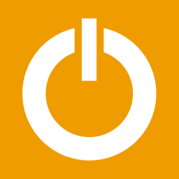 Other Power Standby Metro icon