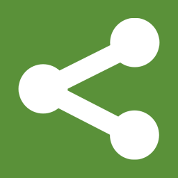 Other Share alt 1 Metro icon