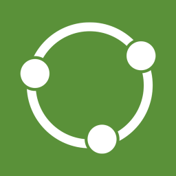 Other Share alt 2 Metro icon