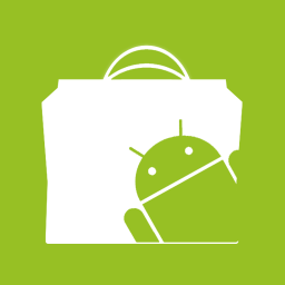 Web Android Market Metro icon