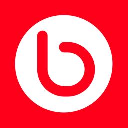Web Bebo Metro icon