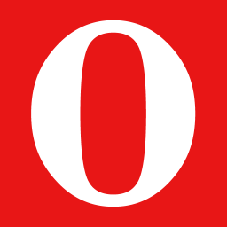 Web Browsers Opera Metro icon