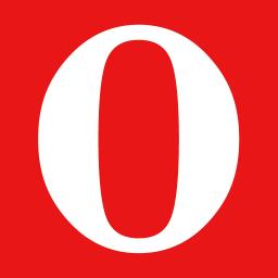 Web Browsers Opera Metro icon