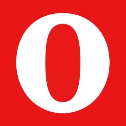 Web Browsers Opera alt Metro icon