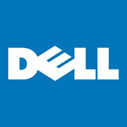 Web Dell Metro icon