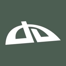 Web DeviantART alt 2 Metro icon