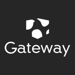 Web Gateway Metro icon