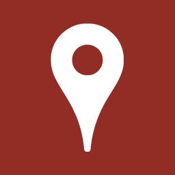 Web Google Maps Metro icon