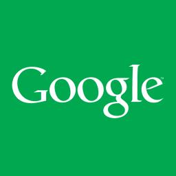Web Google Metro icon