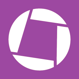 Web Google Picasa alt 2 Metro icon