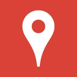 Web Google Places Metro icon