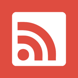 Web Google Reader Metro icon