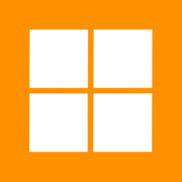 Web Microsoft Store Metro icon