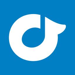 Web Rdio Metro icon