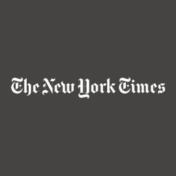 Web The New York Times Metro icon