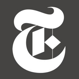 Web The New York Times alt Metro icon
