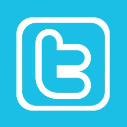 Web Twitter alt 1 Metro icon