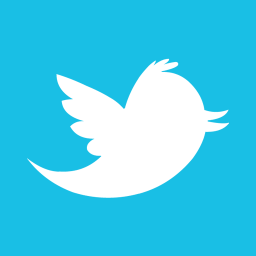 Web Twitter alt 2 Metro icon
