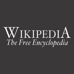 Web Wikipedia Metro icon