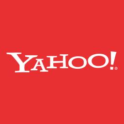 Web Yahoo Metro icon