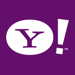 Web Yahoo alt 1 Metro icon