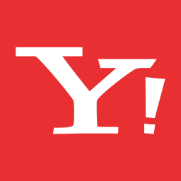 Web Yahoo alt 2 Metro icon