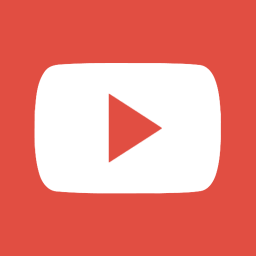 Web Youtube alt 2 Metro icon