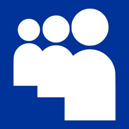 Web myspace alt Metro icon