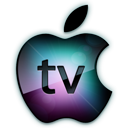 Apple-TV-Logo icon