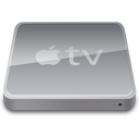Apple-TV icon