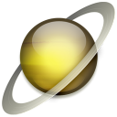 Saturn icon