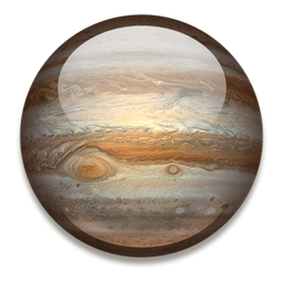 Jupiter icon