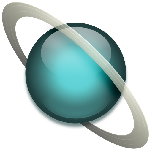Uranus icon