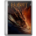 Hobbit 2 v2 The Desolation of Smaug icon
