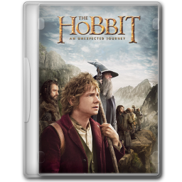 Hobbit 1 v1 An Unexpected Journey icon