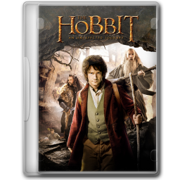 Hobbit 1 v2 An Unexpected Journey icon