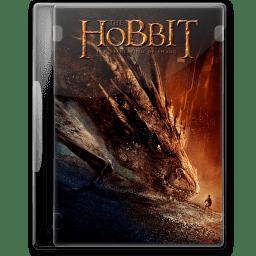 Hobbit 2 v2 The Desolation of Smaug icon