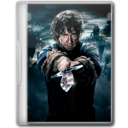 Hobbit Cover icon
