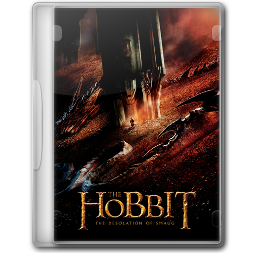 Hobbit 2 v1 The Desolation of Smaug icon