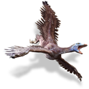 Archaeopteryx icon