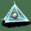 Pyramid Power icon