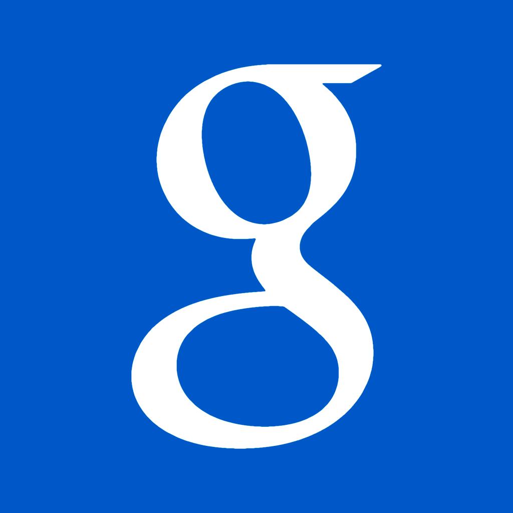 google icon simple iconset dan leech