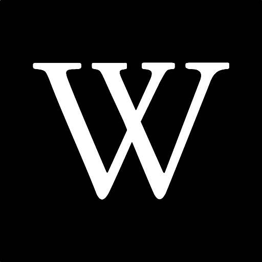 wikipedia icon