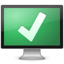 Apps checkbox icon