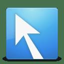 Apps fusion icon icon